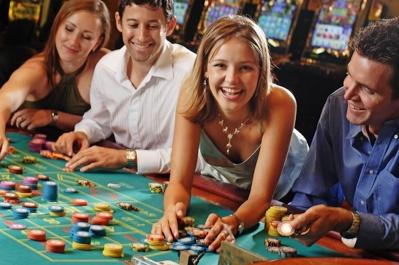 roulette spelare