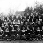 Konfirmander 1917