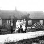 Träsko-Jannes hus