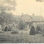 Billinge Prästgården