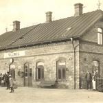 Billinge station 3