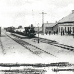 Billinge station