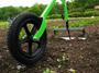 Rensbågar till hjulhackan