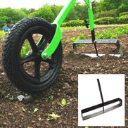 Rensbåge 50cm brett skär vid ogräs rensning.