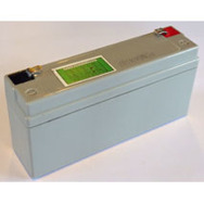 Batteri till Proteus