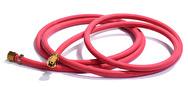 3 meter slang med 3/8V koppling