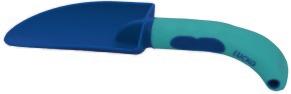Ergo Spade, planteringsspade - Ergo Spade  Blåblå