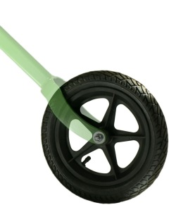 Hjul till hjulhackan - Hjul till hjulhackan