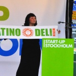 Start up Stockholm2