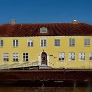 Historisk vandring på Vipeholms Sjukhus. 8/1