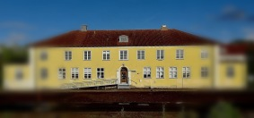Historisk vandring på Vipeholms Sjukhus. 20201118 -