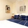 Fritidshus - sovrum