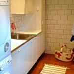 HItta Hem, funktionellt liten tvättstuga