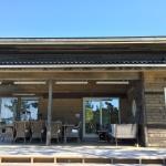 HItta Hem, matplats och loungehörna under tak
