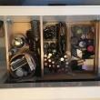 Organiserad badrumslåda