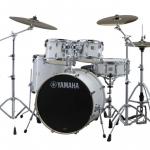 yamaha trummor