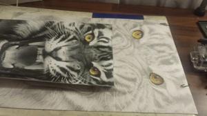 WIP Morrande Tiger