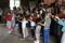 Elever från Kulturskolan i Kopparberg var med och spelade.
