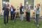 Pehr Falkenström ledde en kurs i Rulinlåtar ( deltagare; Stefan Lindén, Göran Svärd, Christer Odén och Susannne Grönfors)