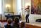 En mycket uppskattad konsert med riksspelmannen  Olof Ericsson
