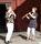Ingrid och Åsa Johansson på sopransax
