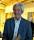 Erik Zaunschirm önskas lycka till som ny ordförande