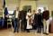 5 tidigare och en nuvarande ordförande för ÖLFM poseraer på samma bild. Fr vänster Erik Zaunschirm, Andreas Svensson, Jeanette Lindmark, Helene Gerdevåg, Birgitta Linder och Gunnar Kärnheim
