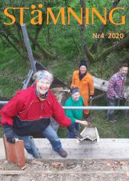 Stämning nr4 2020