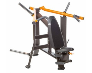 SL51 Shoulder Press