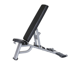 SL31 Flat-Incline Bench