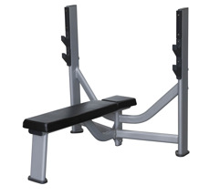 SL32 Olympic Flat Bench