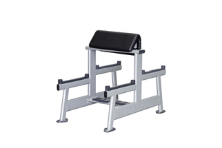 SL40 Arm Curl Bench