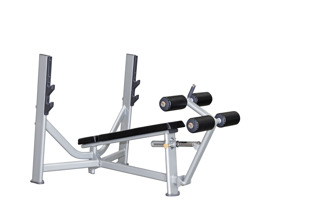 SL36 Olympic Decline Bench