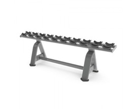 SL49 Single Tier Dumbbell Rack