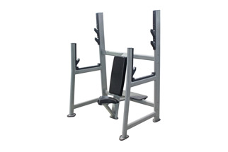 SL44 Olympic Military Bench