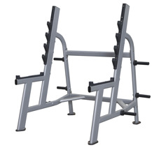 SL45 Olympic Squat Rack