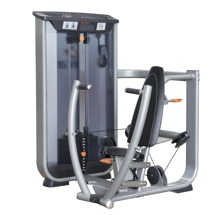 SL2 Chest Press