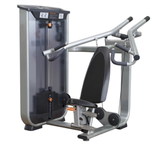 SL1 Shoulder Press