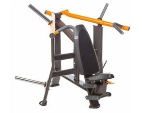 SL51 Shoulder Press