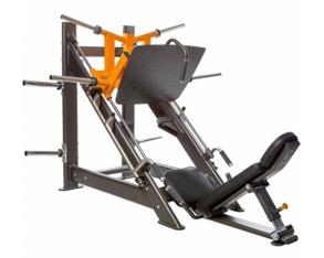 SL55 45 Degree Leg Press