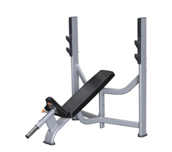 SL35 Olympic Incline Bench