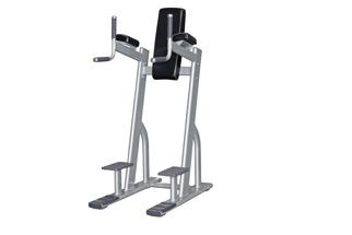 SL41 Vertical Knee Raise