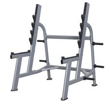 SL45 Olympic Squat Rack