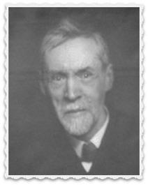 Lektor Karl Tom Moll (1853-1922)