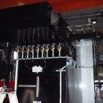 Tryckluftsotning rökgasrening 1500kW