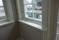 Totalrenovering av hus i Göteborg. Tillverkning av gammaldags fönsterbänkar.
