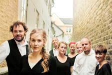 Midnattsorkestern foto Anna-Karin Andersson 2012