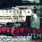 Majornas 3dje Rote Albumomslag