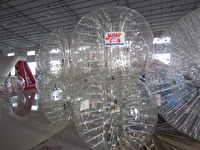 Bumperballs Bubbleball