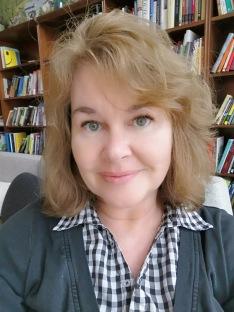 Camilla Byrinder Lundin